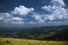 Free Carpathian Mountains Royalty Free Stock Photography - 19780287