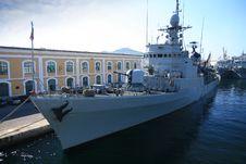 Free War Ship Royalty Free Stock Images - 19780809