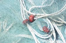 Free Fishing Net Stock Image - 19781451