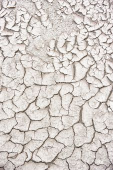 Free Arid Earth Royalty Free Stock Image - 19781916