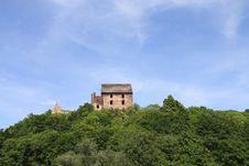 Free Swiny Castle Stock Photo - 19782310