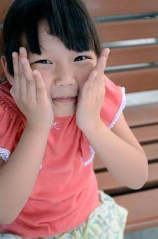 Free Asian Child Stock Photos - 19782323