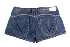 Free Jeans Stock Photo - 19783230