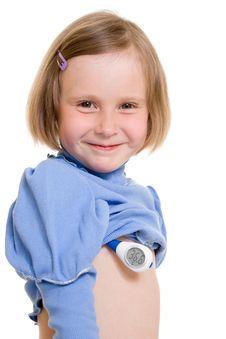 Free Child Royalty Free Stock Photos - 19783258