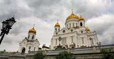 Free The Cathedral Of Christ The Saviour Stock Image - 19784751