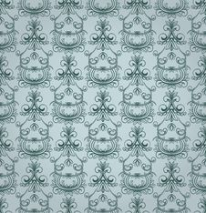 Free Seamless Pattern Stock Image - 19785161