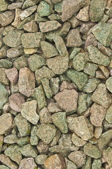 Free Multicoloured Small Stones Royalty Free Stock Photos - 19785398