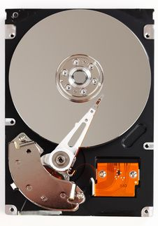 Free Computer Hard Disk Stock Images - 19786324