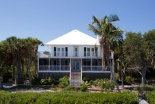 Cabbage Key Home B