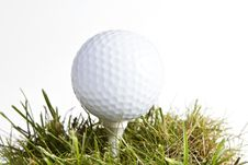 Free Golf Stock Photography - 19787262