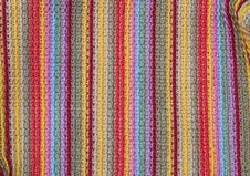 Free Colorful Fibers  Texture Stock Photography - 19787832
