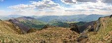 Free Rocky Carpathian Pikuj Peak Stock Image - 19788861