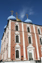 Free Uspensky Cathedral In Ryazan Royalty Free Stock Images - 19793499