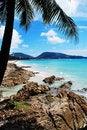 Free Island In Phuket Stock Image - 19795241