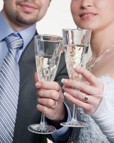 Free Wedding Celebration Stock Images - 19790524