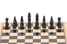 Free Chess Stock Image - 19791051
