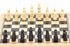 Free Chess Royalty Free Stock Images - 19791109