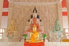 Free Buddha Images Stock Images - 19791314