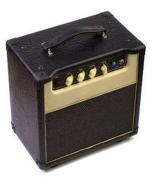 Free Guitar Amplifier Royalty Free Stock Photos - 19792618