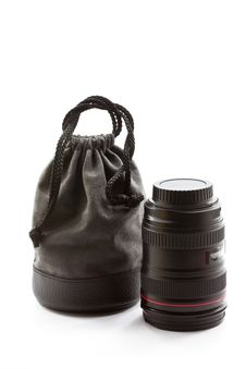 Free Camera Lens Royalty Free Stock Image - 19793506