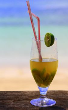 Free Cocktail Drink Royalty Free Stock Photo - 19793785