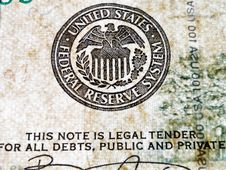 Free Dollar Bill Stock Photo - 19793960
