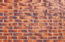 Free Brick Wall Stock Photo - 19794250