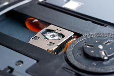 Free Optical Drive Stock Image - 19795781