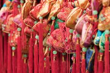 Free Abundant Collection Chinese Souvenirs Royalty Free Stock Image - 19795876