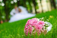 Free Wedding Bouquet Stock Image - 19797781