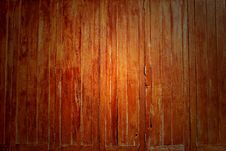 Free Wooden Wall Royalty Free Stock Images - 19798679