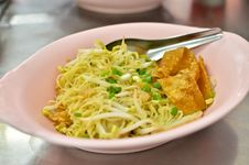 Free Asian Style Noodle Stock Photo - 19799310