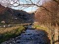 Free Malham Cove Stream Royalty Free Stock Image - 1980306