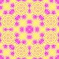 Free Flower Seamless Pattern (12) Royalty Free Stock Photo - 1981495