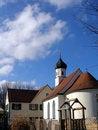 Free Small Church Stock Photo - 1984930