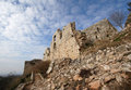Free Old Castle Royalty Free Stock Photography - 1985707