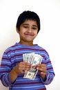Free Savings In Money Royalty Free Stock Photos - 1987018