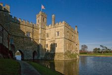Free Leeds Castle Stock Images - 1980314