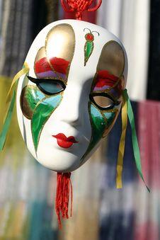 Free Mask Stock Image - 1981361