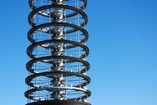 Free Metal Tower Stock Photos - 1986033