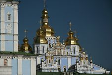 Free Orthodox Crosses Royalty Free Stock Images - 1986279
