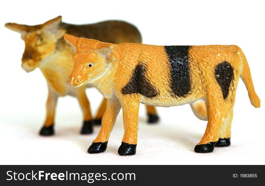 Toy Animals