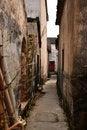Free Narrow Alley Stock Photos - 19804423