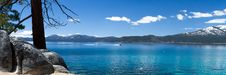 Free Lake Tahoe Stock Photo - 19800070
