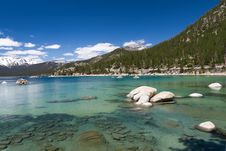 Free Lake Tahoe Stock Photo - 19800140