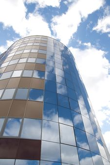 Free Office Building Stock Photo - 19801410