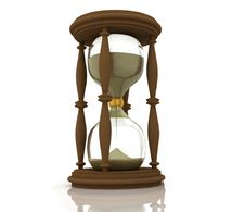Free Hourglass Stock Photos - 19802843
