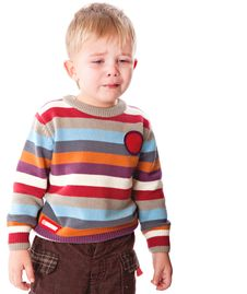Free A Crying Boy Stock Photo - 19803450