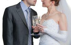 Free Wedding Celebration Stock Image - 19804341