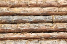 Free Wooden Wall Stock Photo - 19806150